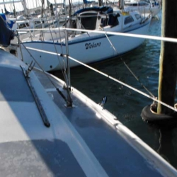 Whiting 29 Yacht